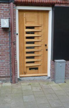 Deur Amsterdamse school
