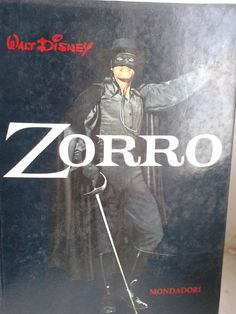 Zorro Disney