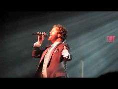David Phelps -The Lords Prayer(end) - YouTube