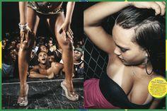 Catraca Livre entrevistou o fotógrafo francês que registrou mais de 400 bailes funks.