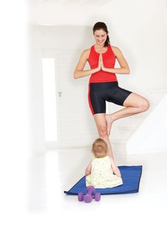 Tips to maintain fitness as a new mom       #exercise  #fitness #fitnessformoms    http://bestbodybootcamp.com/