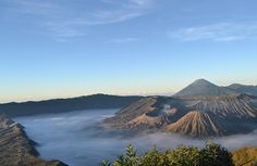 This place is nearby the Bromo area, Penanjakan View Point will please your eyes with an amazing view of mountain chains surrounded by mist and 'sea of sand' at the bottom. Another popular sight of Penanjakan is the sunrise; most of the crowd comes to see the dawn. For those who enjoy nature photography, this place is total match.
