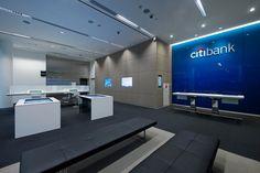 Citibank Retail Program, EIGHT INC.