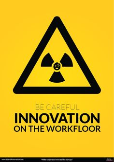 Innovation posters - Board of Innovation Daily Inspiration Quotes, Typography Inspiration, Work Inspiration, Innovation Quotes, Innovation Strategy, Poster S, Quote Posters, Wonder Woman Quotes, Disruptive Innovation