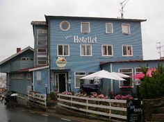 Google Image fjallbacka.jpg  The Ice Princess novel is set in this town