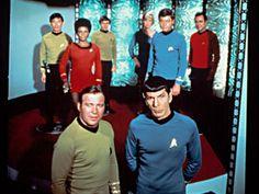 George Lucas: 'Star Wars stood on Star Trek's shoulders' - Movies ...