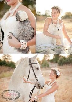 MODERN RUSTIC INSPIRATION | California Wedding Photographer Hearts & Horseshoes | Farm Animals + Bridal Portraits | The Knotty Bride™ Wedding Blog + Wedding Vendor Guide