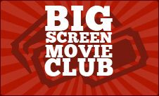 If you are not part of the Big Screen Movie Club at Celebration Cinema and go there even once every few months, what are you waiting for? Get a Big Screen Movie Club card at your local Celebration Cinema to get free popcorn, pepsi, and movies!