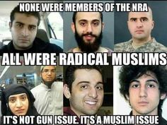 """guns-and-humor: """" No! It's a pressure cooker issue! """" These guys were not on the no fly list!!! But they were all registered DEMOCRAPS!!!!!!!!!!!!!!!!!!!!!!!!!!!!!!!!!!!!!!!!!!!!!!!!!!!!!!!!!!!!!!!!!!!!!!!!!!!"""
