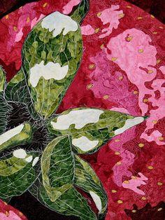 Abundance by Kate Themel, Artist - Gallery