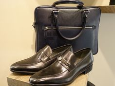 Moreschi Fall/Winter 2015/16 - http://olschis-world.de/  #Moreschi #shoes #menswear