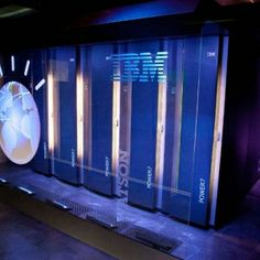 IBM wants to put the power of Watson in your smartphone -  Watson, IBM's Jeopardy-conquering super computer, has set its sites on mobile apps. Not long ago, the recently created Watson Business Group announced that would offer APIs to