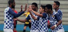 Zequinha Estrelado(Esporte Clube São José): São José Goleia Sapucaiense mais uma…