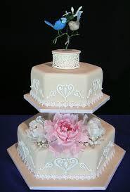 Resultado de imagen de pasteles de boda originales