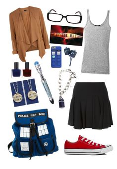 doctor who10doctor by lps1880 liked on polyvore featuring vince yves