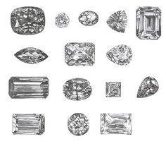 Diamonds - FashionFilmsNYC.com