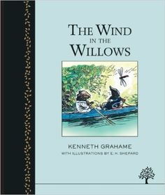 The Wind in the Willows: Amazon.co.uk: Kenneth Grahame: 9781405264150: Books
