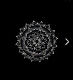 Definitely my next tattoo. Architects, you bad asses, thank you for this mandala. <3