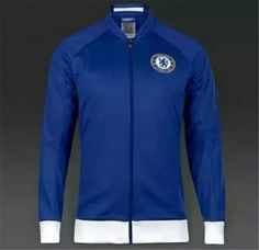 Football club and national team: cheap Thailand Soccer Jacket,discount Thailand Soccer Jacket sale online Chelsea Blue, Chelsea Fc, Football Jackets, Tracksuit Tops, Short Socks, Jersey Shorts, Hoodies, Sweatshirts, Motorcycle Jacket