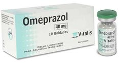 Riesgos y efectos secundarios de tomar Omeprazol - e-Consejos