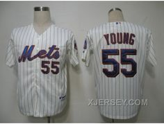 http://www.xjersey.com/mlb-new-york-mets-55-young-whiteblue-strip-new.html MLB NEW YORK METS #55 YOUNG WHITE[BLUE STRIP] NEW Only 32.17€ , Free Shipping!
