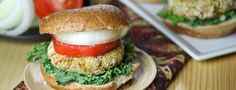 Savory, satisfying, and loaded with the works, a good veggie burger recipe is always a hit. Use this formula to achieve a great veggie burger every time.