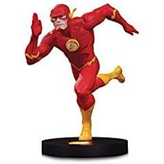 DC Collectibles Designer Francis Manapul. -- You can find out more details at the link of the image. (This is an affiliate link) #CollectibleTradingCardsAccessories