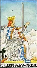 Risultati immagini per regina di spade