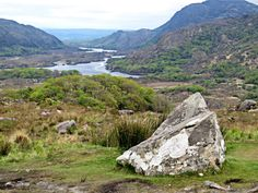 Ring of Kerry · near Ladies' View © Tom EPL