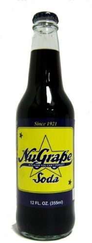 (Retro) Nugrape Made with Real Cane Sugar 12 Pack *** To view further for this item, visit the image link.  This link participates in Amazon Service LLC Associates Program, a program designed to let participant earn advertising fees by advertising and linking to Amazon.com.