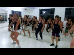 Fifth Harmony - Worth It (Dance Fitness with Jessica) Zumba Fitness, Pilates, Instructor De Zumba, Zumba Workout Videos, Football Hits, Waka Waka, Walking Exercise, Dance Movement, Dance Routines