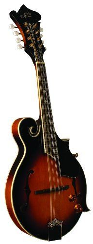 Morgan Monroe MM-100-SBEC Mandolin, Tobacco Sunburst by Morgan Monroe. $390.00. The Morgan Monroe Rocky Top series MM-100SBE mandolin starts with a select spruce top and a matched maple back and sides for maximum projection and soul. The classic F-style shape and gloss tobacco sunburst finish, with a traditional 2 piece stamped tailpiece, adjustable ebony bridge and Ashton Bailey vintage open tuning keys complete the package giving you the traditional styling and sound that you a...