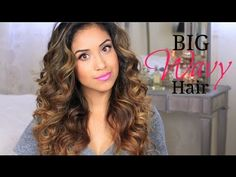 How to Curl Your Hair: 10 Best Video Tutorials #hair_curling