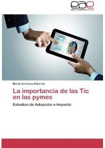 La importancia de las TIC en las PYMES: http://kmelot.biblioteca.udc.es/record=b1519304~S1*gag