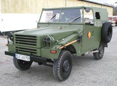 Sachsenring of the NVA (East-German People& Army) - Fahrzeuge - Monumental Architecture, Red Jeep, German People, New Mercedes, Jeep Accessories, Army Vehicles, Ford, Built In Storage, 4x4