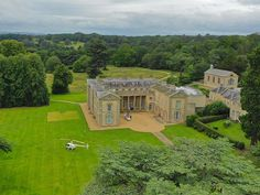 Wedding shoot at Lots of careful planning to capture that coming in! Wedding Shoot, Wedding Venues, Aerial Photography, Wedding Photography, Compton Verney, Drone Technology, Aerial Drone, Mansions, Drones