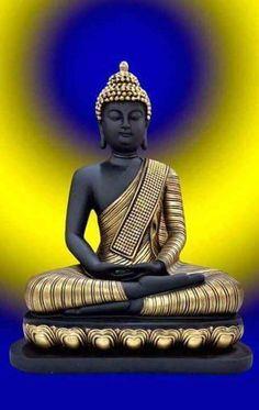 Buda Buddha Decor, Buddha Art, Buddha Wallpaper Iphone, Hd Photos Free Download, Krishna Statue, Buddha Sculpture, Buddha Painting, Gautama Buddha, Tibet