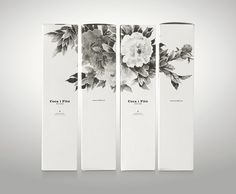 Coca i Fito wine packaging by Atipus(Beer Bottle Sketch)