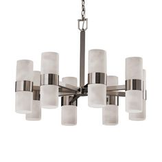 Shop AllModern for Chandeliers for the best selection in modern design.  Free shipping on all orders over $49.