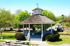 Downtown Blue Ridge Park