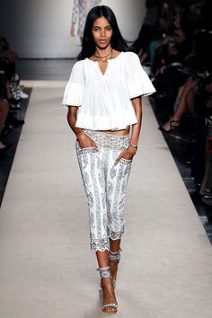 Isabel Marant | Spring 2013 Ready-to-Wear Collection | Style.com