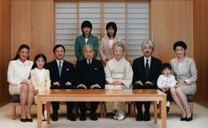 Six-year-old Prince Hisahito - the future of Japan's monarchy