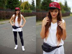 Snapbox, T Shirt, Nike