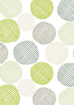 pattern by Minakani #minakani #pattern #dots #geometricpattern