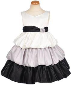 Princess Faith Spoma Dress (Sizes 4 - 6X) - black, 4 Princess Faith,http://www.amazon.com/dp/B00BJUCUKS/ref=cm_sw_r_pi_dp_oiWDrbA1BCBC43AC