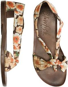 BLOWFISH MALIN SANDAL > Womens > Footwear > Sandals   Swell.com