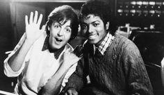 """La nueva versión del clásico """"Say, Say, Say"""" de Paul McCartney y Michael Jackson tiene video"""