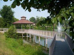 Tillsonburg, Ontario See It, Far Away, Small Towns, Make Me Smile, Ontario, Scenery, Deck, Landscape, Places