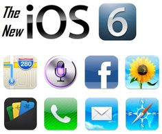 Apple Devices News, Reviews, and Help: What's New in iOS 6?