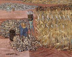 Templo Cultural Delfos: Candido Portinari – a alma, o povo e a vida brasileira